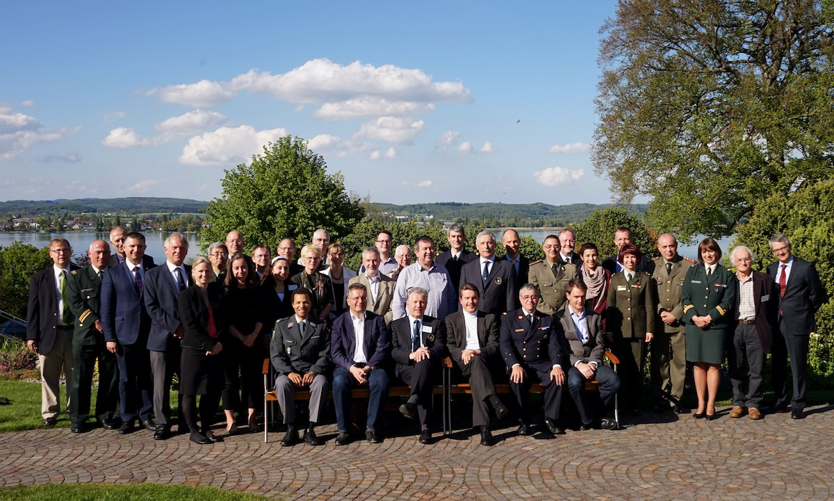 Group Picture Lilienberg 2017
